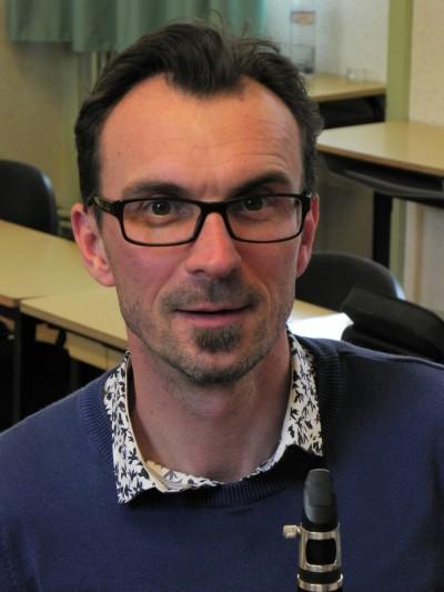 Christophe TOINEL