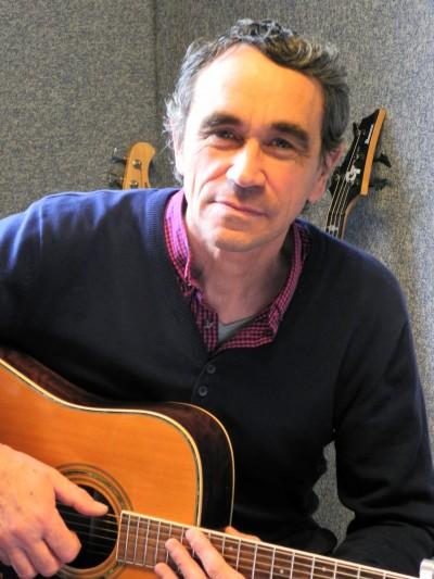 Philippe DANIEL