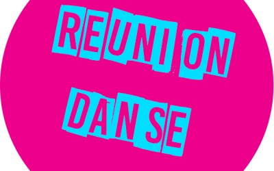Réunion danse