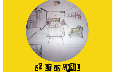 STAGE ARCHITECTURE ENFANTS 26 et 27 avril