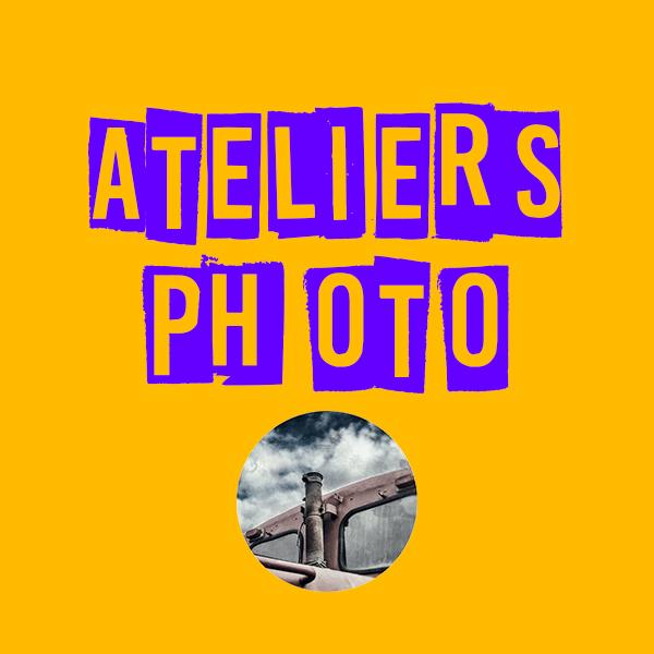 Ateliers photo
