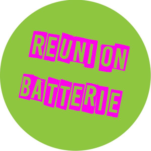 Réunion Batterie