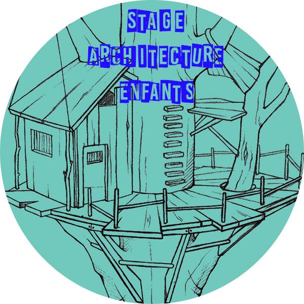 Retour sur le stage d'architecture enfants