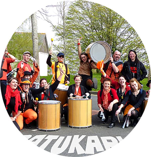 Batukablok : cours ouverts